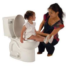 Elmo Potty Seat Cover by Potty Training Toys