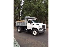 100 2007 Chevy Truck For Sale Chevrolet C7500 Boring OR 5005622135 CommercialTradercom