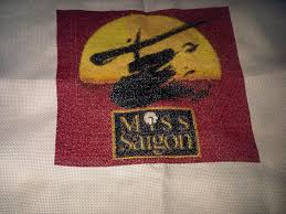 100 Saigon 8 Miss Too Busy To Stitch I Can Stitch For You