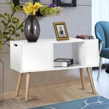 100 Living Room Table Modern Costway Costway Side End For Bedroom