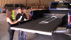 Alex Rogeo And CargoGlide Sliding Truck Bed - YouTube Carryboy Fullbed Sliding Floor Vw Amarok Patent Us67056 Pullout Load Platform For Truck Cargo Beds 52019 F150 Decked Truck Bed Storage System 55ft Slide Plans Diy Platform Trucks Home Extendobed Drawers Photo Albums Fabulous Homes Interior Design Ideas Allyback Pick Up Rolling Cargo Beds Pickup Boxes My Types Of Slideout Kitchen For Overland Vehicles Gearjunkie Storage Drawers In Bed Diy Cb778 Slides Youtube