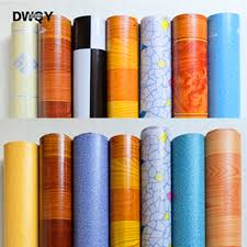 Buy Thick Leather Floor Home Slip Waterproof Plastic Carpet Flooring Pvc Sheet Adhesive Wear And Stickers In Cheap Price On