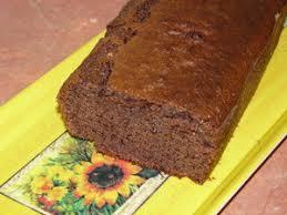 dessert a base de compote de pommes cake au chocolat avec base compote de pommes excellent régal