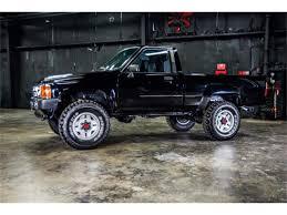 100 1987 Toyota Truck Pickup For Sale ClassicCarscom CC897246