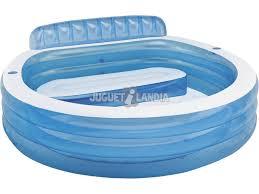 siege de piscine gonflable piscine gonflable avec siege