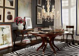 Ethan Allen Dining Room Tables by Cooper Round Dining Table Dining Tables Ethan Allen Dining