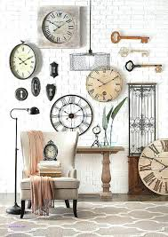 Pier One Imports Wall Decor Clocks Decorative For Walls Best Of