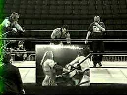 Halloween Havoc 1996 Outsiders by Nwo Saturday Night 11 16 1996 The Outsiders Vs Brian Costello