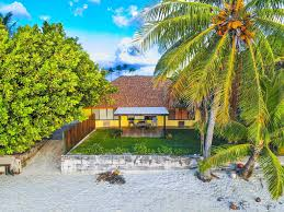 100 Bora Bora Houses For Sale Beautiful 2 Br Home On Famous Matira Beach French Polynesia