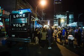 Lone Wolf Banh Mi