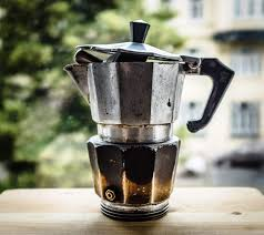 This 80 Year Old Coffee Pot Still Makes An Amazing Cup Of Espresso