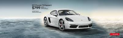 Chandler Arizona Porsche Dealer Serving Phoenix, Scottsdale, Tempe ...
