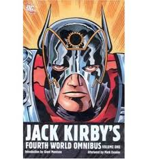I Picked Up Jack Kirbys Fourth World Omnibus Volume