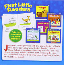 Preschool Halloween Books by Amazon Com First Little Readers Parent Pack Guided Reading Level