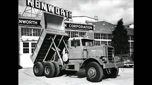 100 History Of Trucks Kenworth 90th Anniversary YouTube