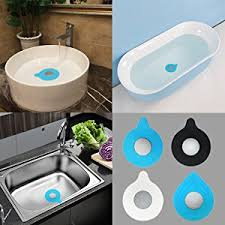 Zip It Bath And Sink Hair Snare by Amazon Com Mibow 2 Pack Bathtub Drain Cover Tub Stopper Drain
