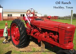 Pumpkin Patch Houston Oil Ranch by 51 Cent Adventures Oil Ranch Hockley Texas