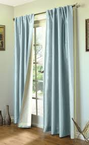 Absolute Zero Home Theater Blackout Curtains by 001 6 Absolute Zero Eclipse Home Theater Blackout Curtain Panels
