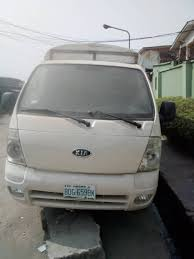 Neat Kia K3000S Truck For Sale - Autos - Nigeria Kia Frontier In Pakistan Price Specification Pictures Kia Bongo Wikiwand Left Hand Drive Mini Truck Spotted Japanese Forum Not Ruling Out Pickup To Battle The New Ford Ranger Carbuzz Bongo3 Double Cab Cars For Sale On Carousell 2019 Hyundai Santa Cruz Almost Ready Motor Trend Canada 2250 2005 K2700 1 Ton Youtube Details West K Auto Sales 2006 Extra Long Dropside Tray Body Daimler Trucks Alaide Gt Motors Kseries Work