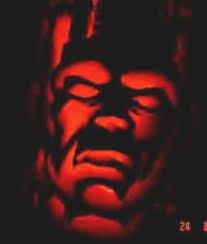 Freddy Krueger Pumpkin by Pumpkin Carving Templates U2013 B Star