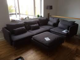 Ikea Soderhamn Sofa Bed by Flatpack Monkey On Twitter