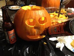 Ichabod Pumpkin Ale Ratebeer by Good For Pie And Jack O Lanterns But My Beer Not So Much Funny