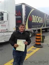 100 Truck Training School Moga Driving Brampton ON Cylex