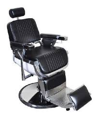 Theo A Kochs Barber Chair Footrest by The Barber Page