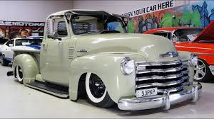 100 1953 Chevy Truck For Sale Pick Up For Sale YouTube
