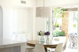 Dining Room Drum Chandelier Studio Chandeliers With Shades