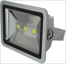 lighting led flood light 710090 back view 150 watt led outdoor