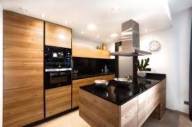 küchentrends die nachhaltige küche aus kunstleder stein