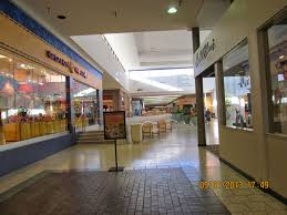 Trip to the Mall North Park Mall Davenport IL