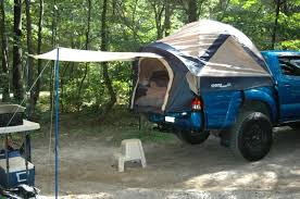 bed tent pros and cons tacoma world