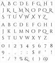 cinzel decorative font download