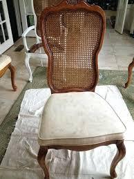 Cane Back Dining Room Chairs Ungarnurlaub Pertaining To Plan 19
