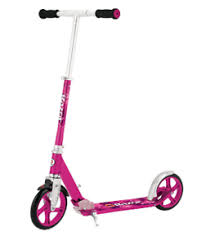 Image Is Loading Razor Kick Scooter Pink Scooters For Girls Kids