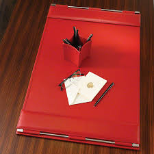 leather desk pads desk writing pad leather desk pad desk