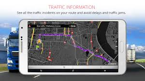 100 Truck Gps App Sygic Professional Navigation Ranking And Store Data
