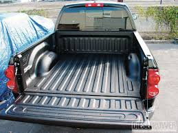 100 Ford Truck Bed Liners DropIn Vs SprayIn Liner Photo Image Gallery