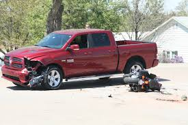 Accident Sends Motorcyclist To OKC Hospital | Guthrie News Page