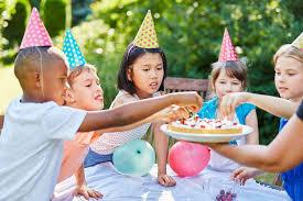 essen für den kindergeburtstag rezepte und ideen für das