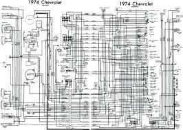 1974 Chevy Truck Wiring Diagram   Wiring Diagram Website