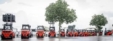 100 National Lift Truck Service Linde Material Handling LinkedIn
