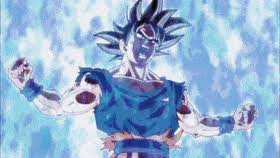 Goku Vs Jiren Mastered Ultra Instinct