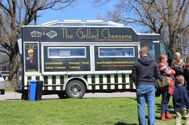 100 Food Trucks In Nashville Truck Friday The Grilled Cheeserie