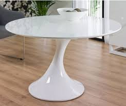 When Is A Tulip Table Not The Frame On An Angle And Its Being Sold By Dwell As Twist Stem Dining