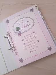 New Custom Wedding Invites