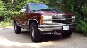 SILVERADO Z71 4X4 OFF ROAD MAXIMUM TIRE SIZE * NO ALTERATION AWESOME ...