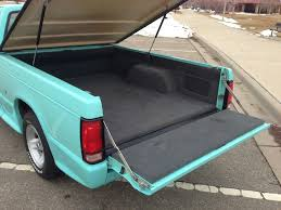 Bed Carpet In Seafoam Green 1st Gen S10 | 1st Gen S10 | Pinterest 9496 S10 6ft Bed Chevrolet Questions What Does An Automatic 2003 43 6cyl Check Out Customized Jb64oldss 1992 Regular Cab Short Longbed Cversions Stretch My Truck 30 Best Of Chevy Dimeions Chart Gray Pick Up Tonneau Cover Isolated Stock Photo Image Of 5 Summer Projects For Under 5000 Sold 2002 92k Miles Meticulous Motors Inc Chevy S10 Pickup Superfly Autos Used Accsories For Sale